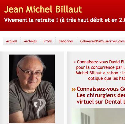 Le Billaut show