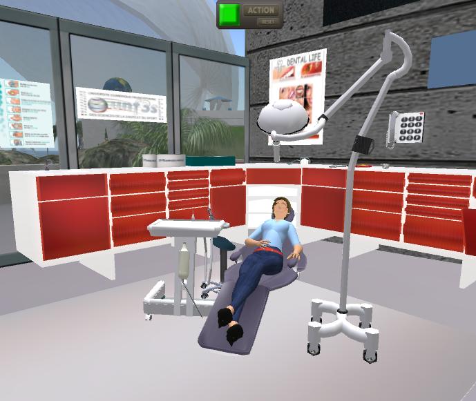 Urgences médicales au cabinet dentaire
