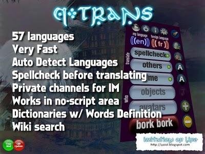 Communiquer dans toutes les langues