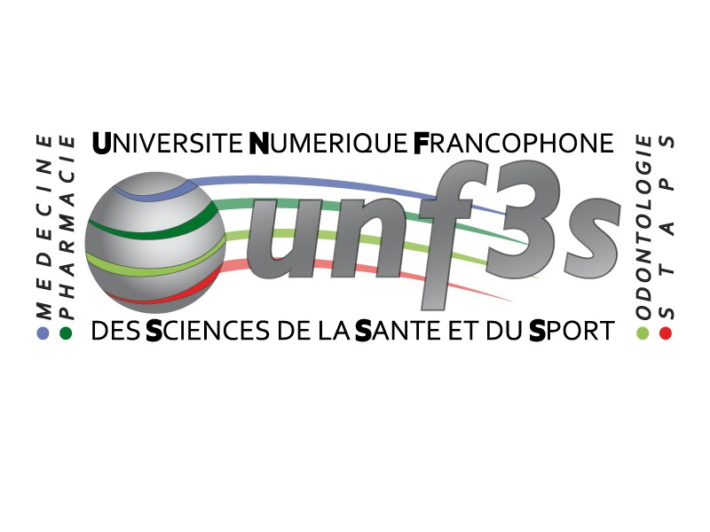 L'UNF3S : Université Numérique Francophone des Sciences, de la Santé et du Sport